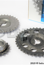 LADA 2123-1006020-87, Sprocket set. nokkenas