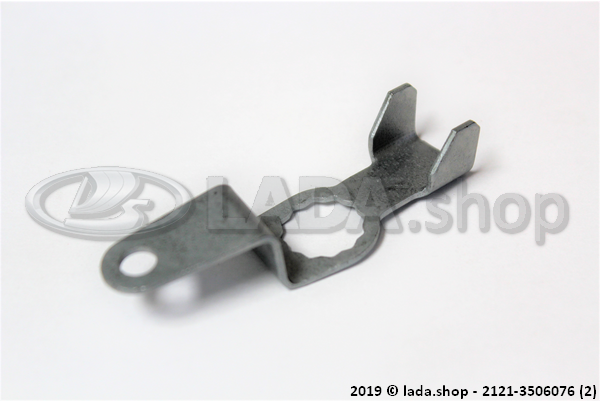 LADA 2121-3506076, Support D