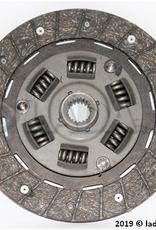 LADA 21076-1601130, Clutchdisc LADA 2101-07 / 4x4