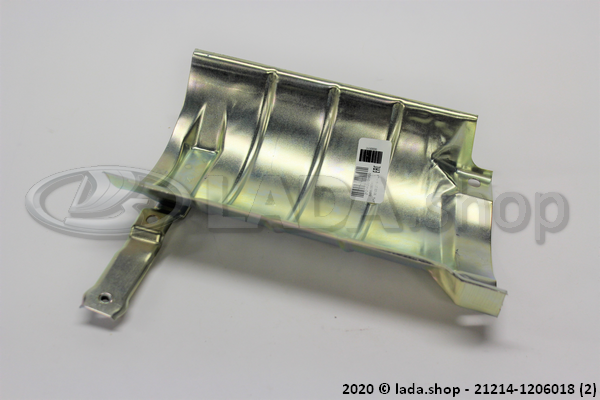 LADA 21214-1206018, Protection cover