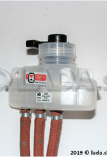 LADA 21214-3505096, Réservoir du maître-cylindre de frein