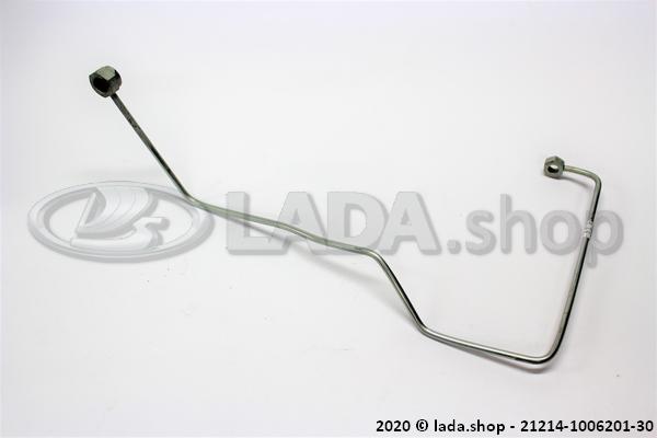LADA 21214-1006201-30, Tubo de Entrega de Óleo