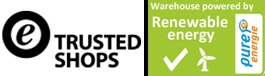 Trusted Shops Energy logos