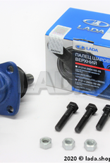 LADA 21214-2904192-86, Finger Spherical Top With Boot