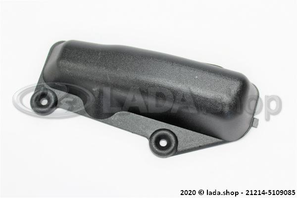 LADA 21214-5109085, Couverture de la boîte à fusibles