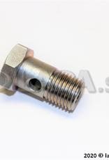 LADA 2123-3408070, Channel Bolt M14X1,5, High Pressure Line