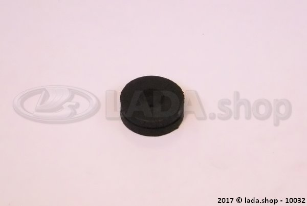 LADA 0000-1000396180, Sealing ring 8Х1.5