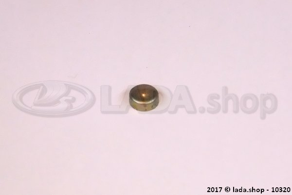 LADA 0000-1004328201, Cup stopper 10