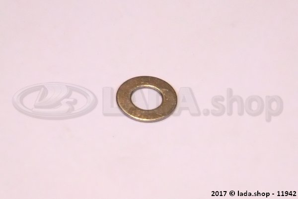 LADA 2101-1602511, Thrust washer