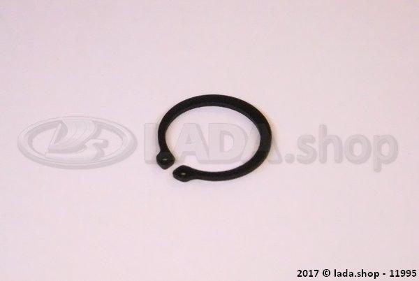 LADA 2101-1701037, circlip