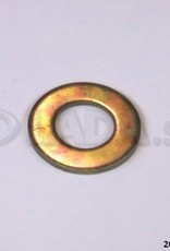 LADA 2101-2904045, Thrust washer