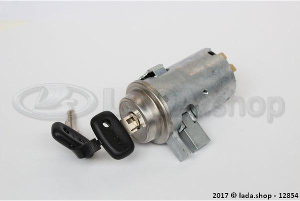 LADA 2101-3704000-11, Ignition switch OEM