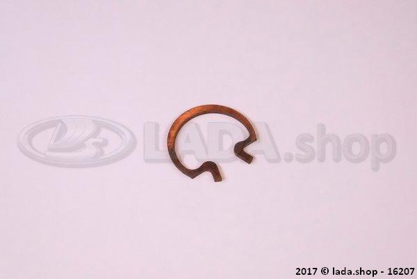 LADA 2105-2202044, Circlip 1.48 mm