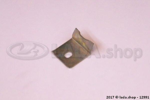 LADA 2101-3711334, bevestiging van de lente