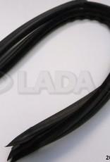 LADA 2102-5403122, Window slot seal. RH