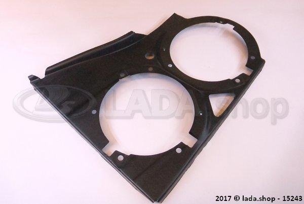 LADA 2103-5301250, schelp