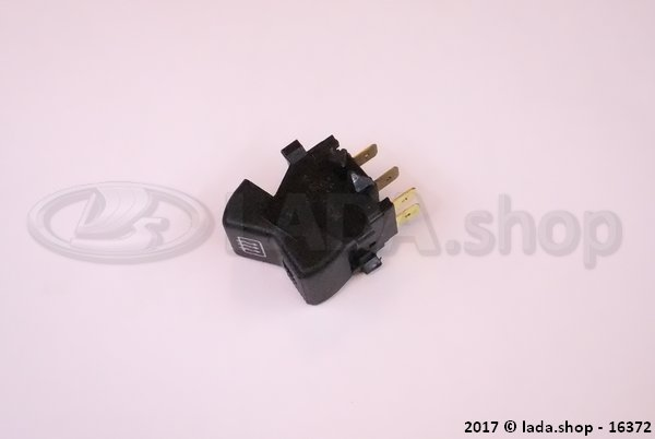 LADA 2105-3709607, Switch. achterruit
