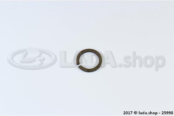 LADA 2121-2215082, Thrust ring