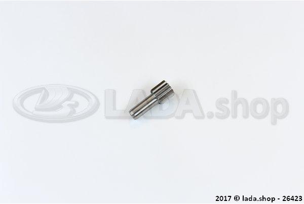 LADA 2121-3802833-10, Versnelling t13