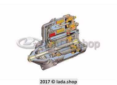 7K1. Motor de arranque e Alternador
