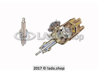 7K1. Motorelektrik