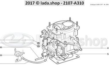 C7 Carburetor
