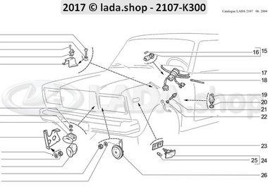 C7 Avisadores