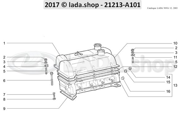 LADA 0000-1000269950, Plug Cônico 28 X 1. 5