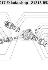 LADA 2101-2402087, Ring 2.90 mm