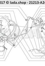 LADA 2107-1180040, 9 ventiel