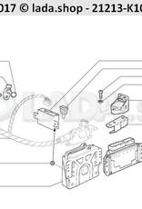 LADA 2111-3706040, Cam phaser