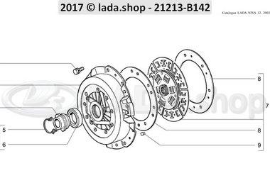 N3 Koppeling 1600