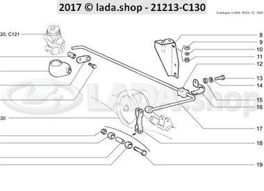 N3 Druckreglerantrieb