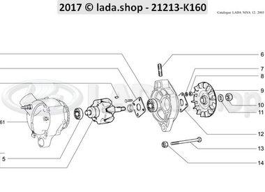 N3 Generator CARB-A