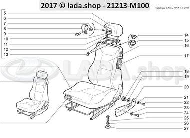 N3 Voorstoelen