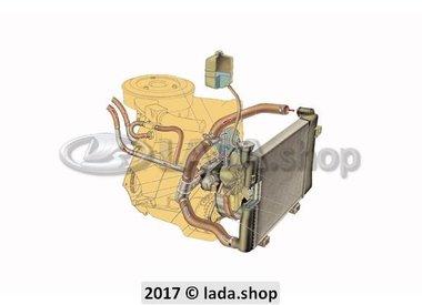 N3A6. Sistema de refrigeración
