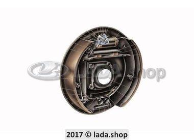 N3C. Bremsanlage