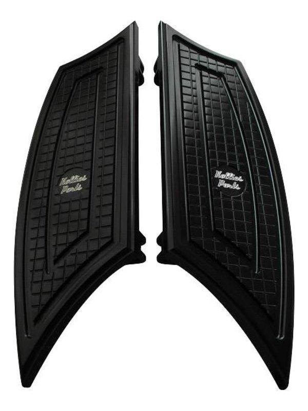 Custom Floorboards voor HD modellen