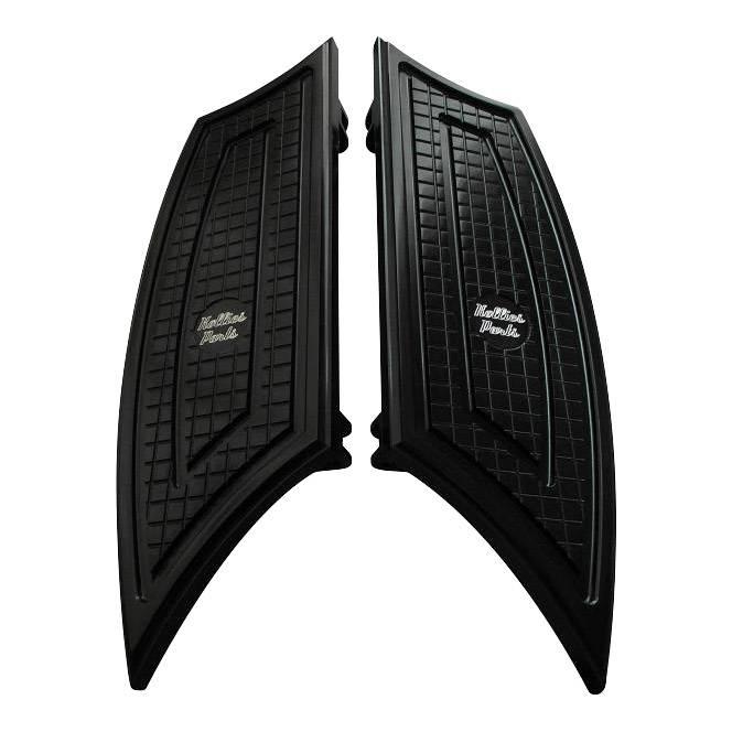 Custom Floorboards