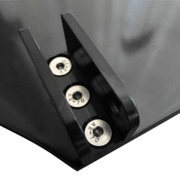Custom Floorboards for Harley Davidson models
