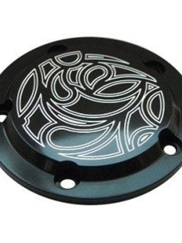 Point Cover for HD - Maori  - 1999-2017 (5 holes)