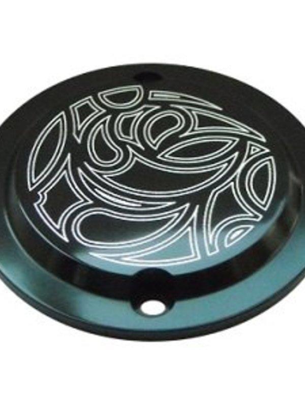 Point Cover voor HD -  Maori - 1970 - 1999 (2 gaten)