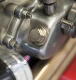 4 Speed Vuldop - voor Harley Davidson Shovelhead versnellingsbak
