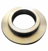 Side Mount Spacer 3/4 (19mm) - voor Kollies Parts Kentekenplaathouders