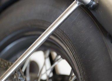 Motorrad Kotflügelteile
