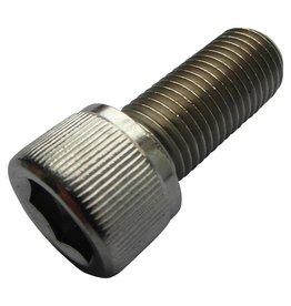 Allen bolt S/S 7/16 UNF - 20 x 1 inch