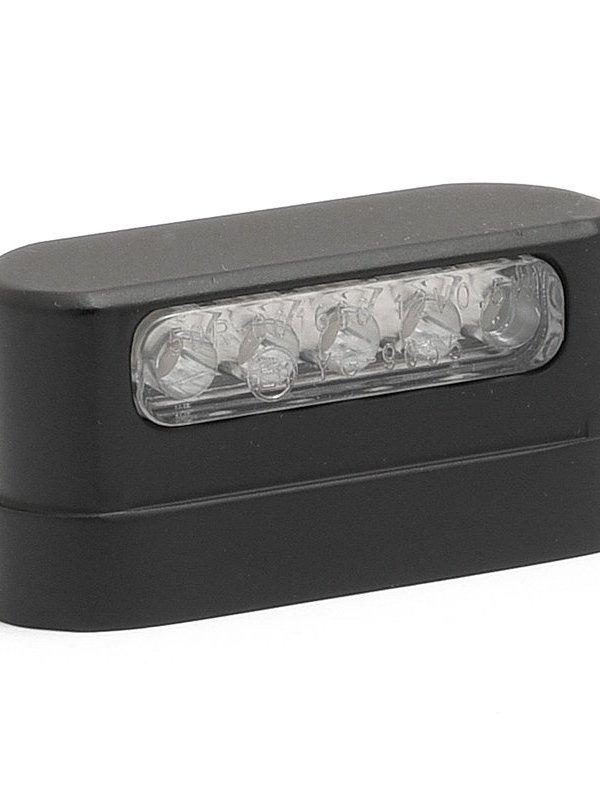 Motorfiets Kentekenverlichting LED