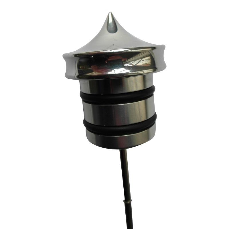 Olietank Dop - Aluminium