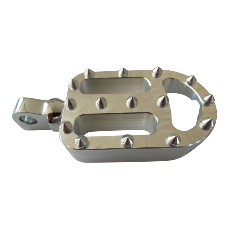 Footpegs / Footrests for Harley Davidson Motorcycle - Aluminum