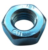 Nut M8 Steel galvanized